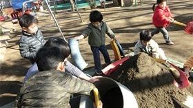 ★幼稚園@川越市・ふじみ野市・さいたま市CIMG7502