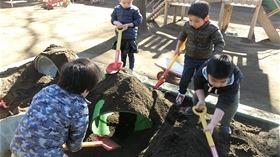 ★幼稚園@川越市・ふじみ野市・さいたま市CIMG7625