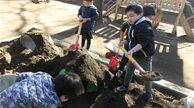 ★幼稚園@川越市・ふじみ野市・さいたま市CIMG7626