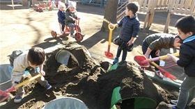 ★幼稚園@川越市・ふじみ野市・さいたま市CIMG7629