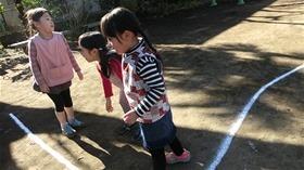 ★幼稚園@川越市・ふじみ野市・さいたま市CIMG7887