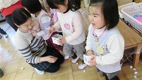 ★幼稚園@川越市・ふじみ野市・さいたま市CIMG8160