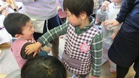 ★幼稚園@川越市・ふじみ野市・さいたま市CIMG8172