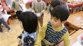 ★幼稚園@川越市・ふじみ野市・さいたま市CIMG8352