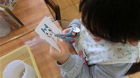 ★幼稚園@川越市・ふじみ野市・さいたま市CIMG8519