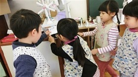 ★幼稚園@川越市・ふじみ野市・さいたま市CIMG9003