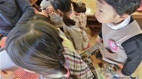 ★幼稚園@川越市・ふじみ野市・さいたま市CIMG9199