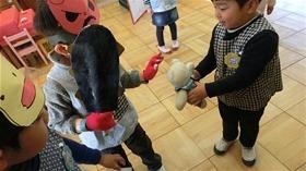 ★幼稚園@川越市・ふじみ野市・さいたま市CIMG9446