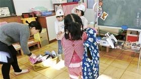 ★幼稚園@川越市・ふじみ野市・さいたま市CIMG9467