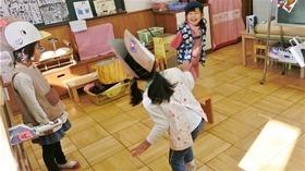★幼稚園@川越市・ふじみ野市・さいたま市CIMG9482