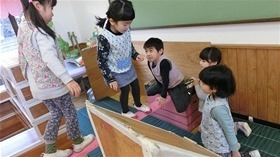 ★幼稚園@川越市・ふじみ野市・さいたま市CIMG9509