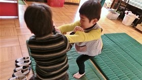 ★幼稚園@川越市・ふじみ野市・さいたま市CIMG9624