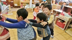 ★幼稚園@川越市・ふじみ野市・さいたま市CIMG9750