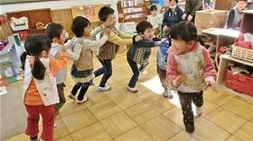 ★幼稚園@川越市・ふじみ野市・さいたま市CIMG9752