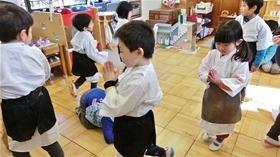 ★幼稚園@川越市・ふじみ野市・さいたま市CIMG9793