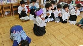 ★幼稚園@川越市・ふじみ野市・さいたま市CIMG9797