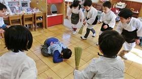 ★幼稚園@川越市・ふじみ野市・さいたま市CIMG9815