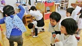 ★幼稚園@川越市・ふじみ野市・さいたま市CIMG9836