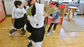 ★幼稚園@川越市・ふじみ野市・さいたま市CIMG9912
