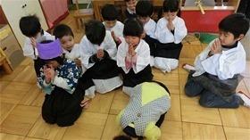 ★幼稚園@川越市・ふじみ野市・さいたま市CIMG9973