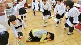 ★幼稚園@川越市・ふじみ野市・さいたま市CIMG9983