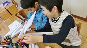 ★幼稚園@川越市・ふじみ野市・さいたま市CIMG1053