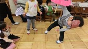 ★幼稚園@川越市・ふじみ野市・さいたま市CIMG1313