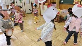 ★幼稚園@川越市・ふじみ野市・さいたま市CIMG1367