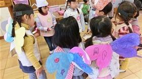 ★幼稚園@川越市・ふじみ野市・さいたま市CIMG1376