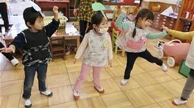 ★幼稚園@川越市・ふじみ野市・さいたま市CIMG1406