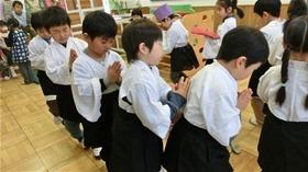 ★幼稚園@川越市・ふじみ野市・さいたま市CIMG1518