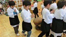 ★幼稚園@川越市・ふじみ野市・さいたま市CIMG1519