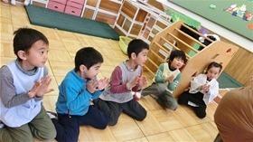 ★幼稚園@川越市・ふじみ野市・さいたま市CIMG1576