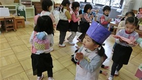 ★幼稚園@川越市・ふじみ野市・さいたま市CIMG1648
