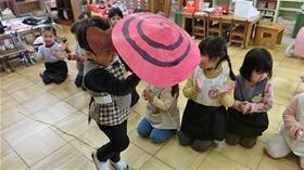 ★幼稚園@川越市・ふじみ野市・さいたま市CIMG1681
