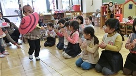 ★幼稚園@川越市・ふじみ野市・さいたま市CIMG1683