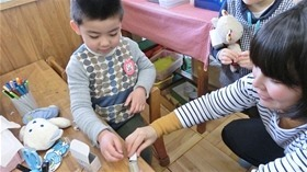 ★幼稚園@川越市・ふじみ野市・さいたま市CIMG1709