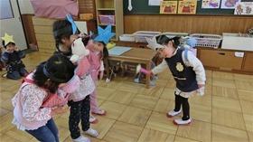 ★幼稚園@川越市・ふじみ野市・さいたま市CIMG2114