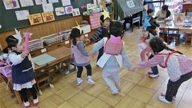 ★幼稚園@川越市・ふじみ野市・さいたま市CIMG2123