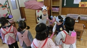 ★幼稚園@川越市・ふじみ野市・さいたま市CIMG2177
