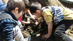 ★幼稚園@川越市・ふじみ野市・さいたま市CIMG2193