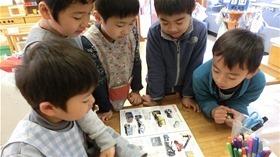 ★幼稚園@川越市・ふじみ野市・さいたま市CIMG2327