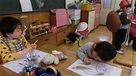 ★幼稚園@川越市・ふじみ野市・さいたま市CIMG2537