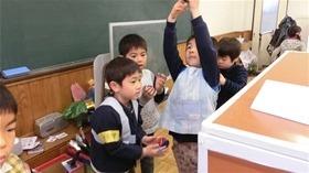 ★幼稚園@川越市・ふじみ野市・さいたま市CIMG2795
