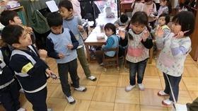 ★幼稚園@川越市・ふじみ野市・さいたま市CIMG2874