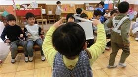 ★幼稚園@川越市・ふじみ野市・さいたま市CIMG2922