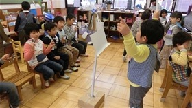 ★幼稚園@川越市・ふじみ野市・さいたま市CIMG2929