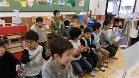 ★幼稚園@川越市・ふじみ野市・さいたま市CIMG2931