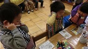 ★幼稚園@川越市・ふじみ野市・さいたま市CIMG2945