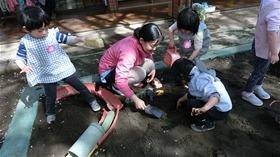 ★幼稚園@川越市・ふじみ野市・さいたま市CIMG3360